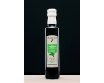 Extra virgin olive oil flavored with BASIL 250ml